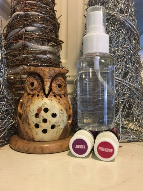 Aunt Jellys No Smelly Spray Oz Pure And Lavender Prepoop Spray - Natural bathroom deodorizer