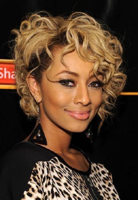 Curly Asymmetrical Haircut Google Search Tt Pinterest Curly