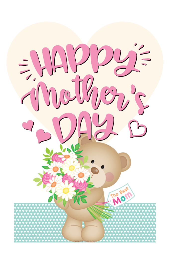 Mothersday certificates to print out  |Happy Mothers Day Certificate Printables
