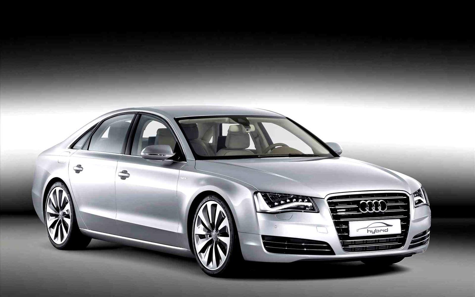2011 Audi A8 Hybrid Cool Car Wallpapers Audi A8 Audi Cars Audi