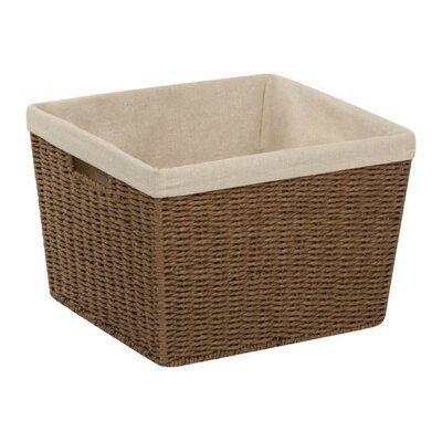 Rebrilliant Paper/Wire Basket images