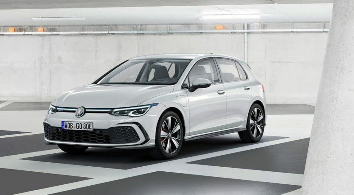 2020 Volkswagen Golf Mk8 What We Know So Far Volkswagen Golf Volkswagen New Cars