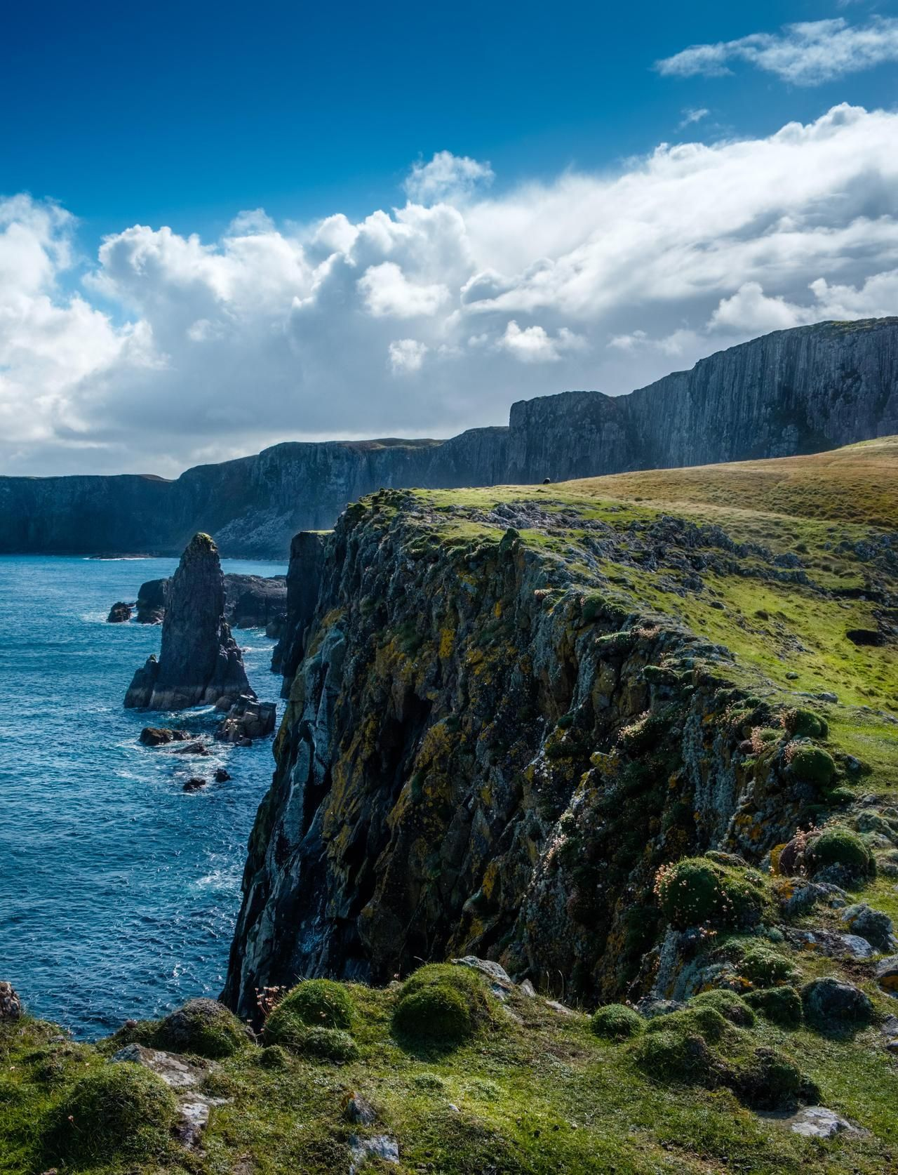 The Northern Most Point On Isle Of Skye Scotland Nature Photography Skye Scotland Scotland Landscape Ireland Landscape