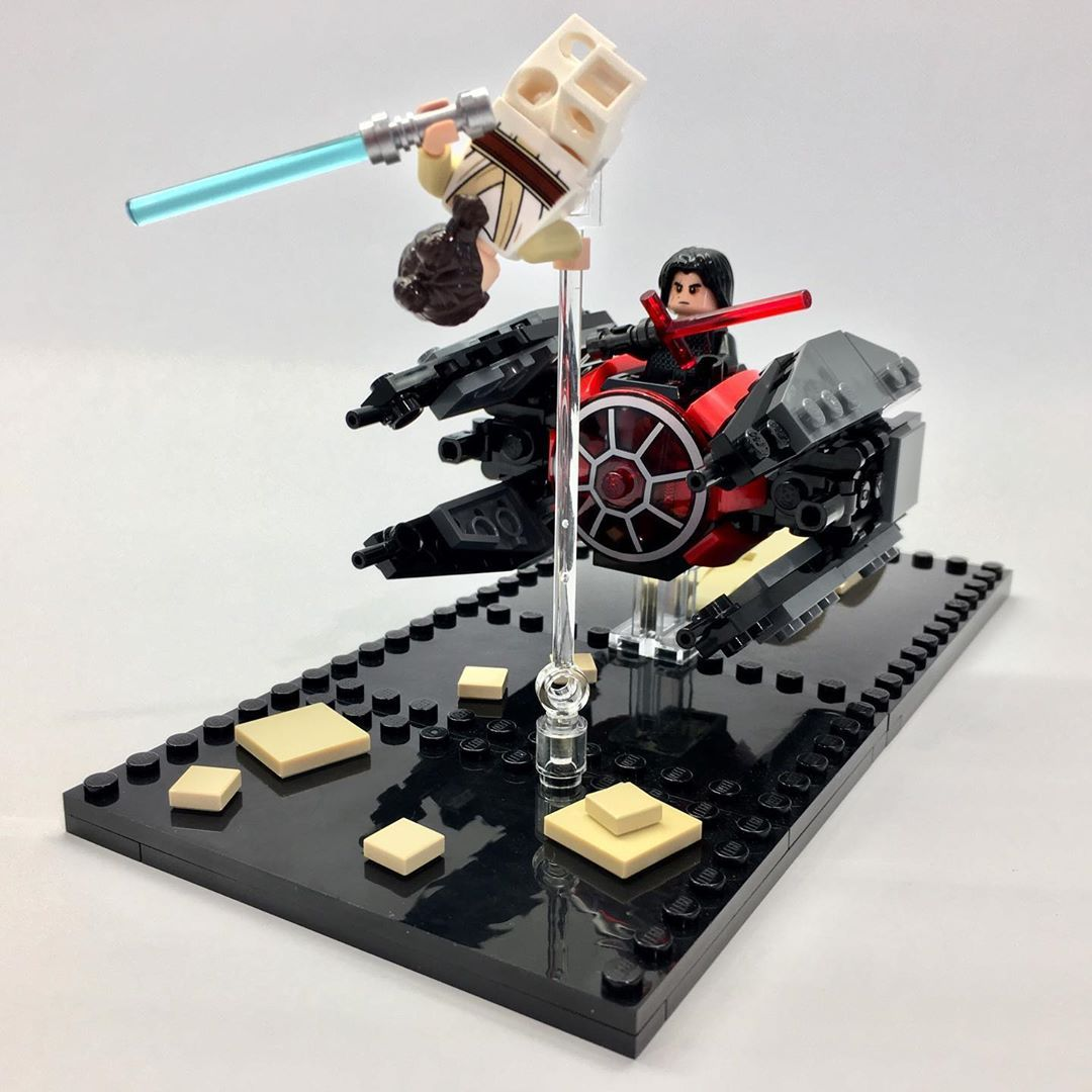 Pin On Lego Star Wars Moc