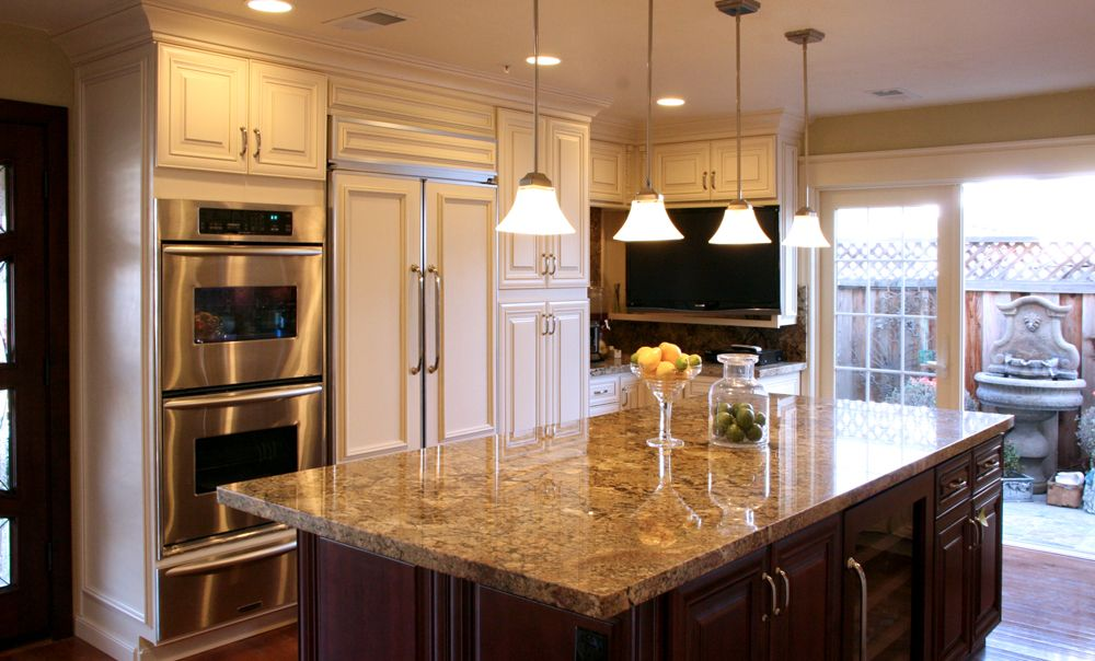 Quality, affordable cabinets for kitchens, bathrooms and ...