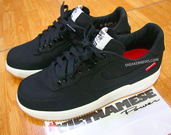 "Nike Air Force 1 Low ""Hologram"" Freshness Mag"