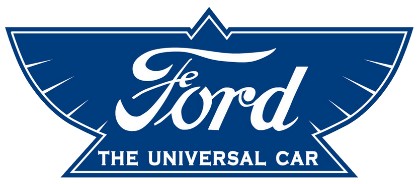 Ford Logo 1912 Ford Motor Company Wikipedia The Free