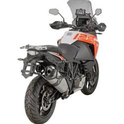 Photo of Givi Seitenträger Plr Ktm 1290 Super Adventure R (euro 4) Givi