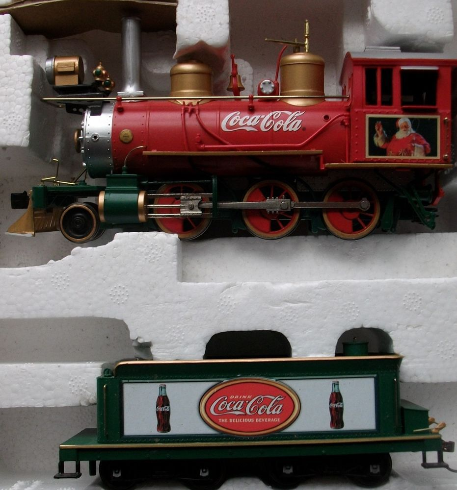 Ho Christmas Train.Pin On Ebay Com