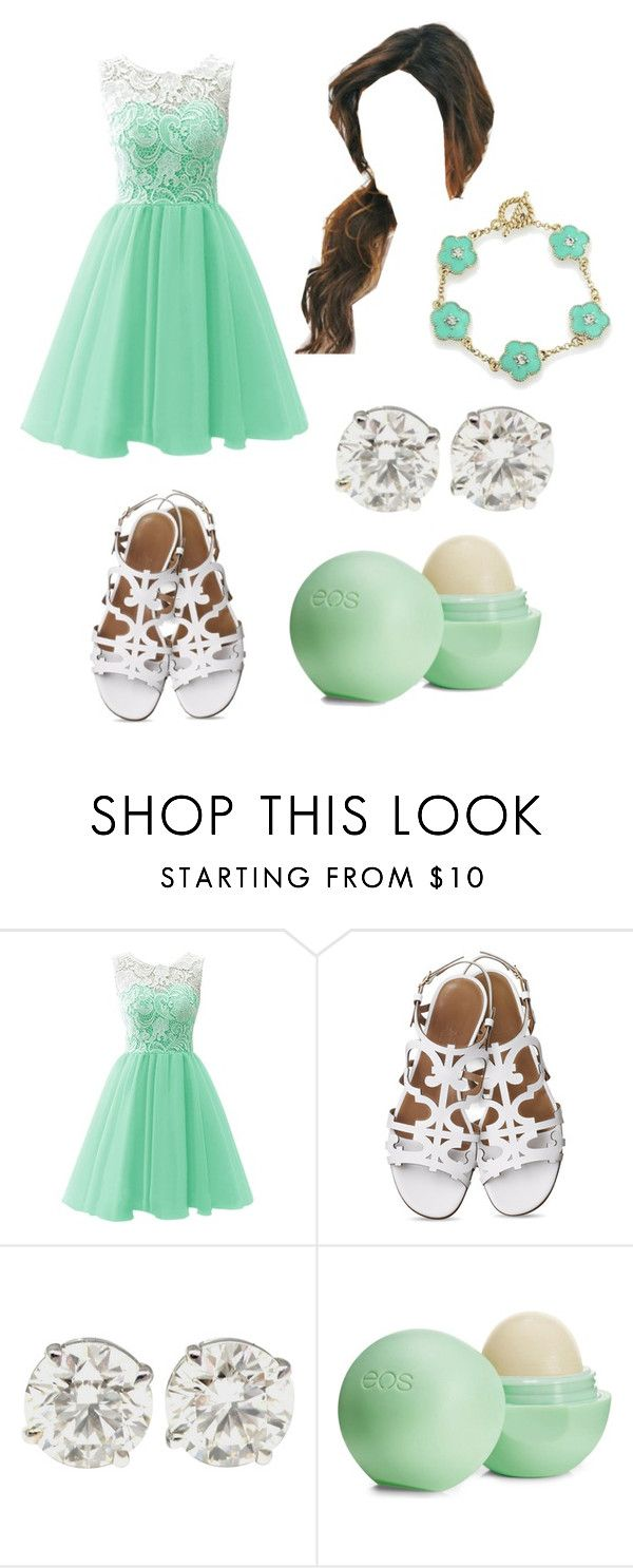 """""""Dance Night"""" by hc-sorme ❤ liked on Polyvore featuring Eos and Bling Jewelry"""