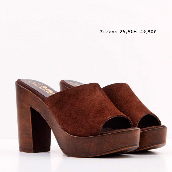 c371f35bd83 MODELOS DE ZAPATOS ZUECOS PARA MUJER  modelos  modelosdezapatos  mujer   zapatos  zuecos