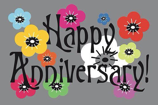 Happy Anniversary Happy Anniversary Wishes Happy 12th Anniversary Work Anniversary
