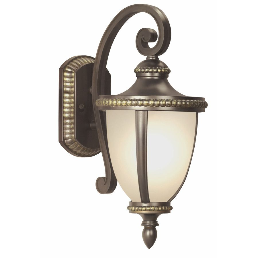 Front Porch Light from Lowes | Outdoor wall lighting ...