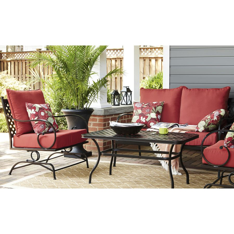 Product Image 3 Garden treasures patio furniture