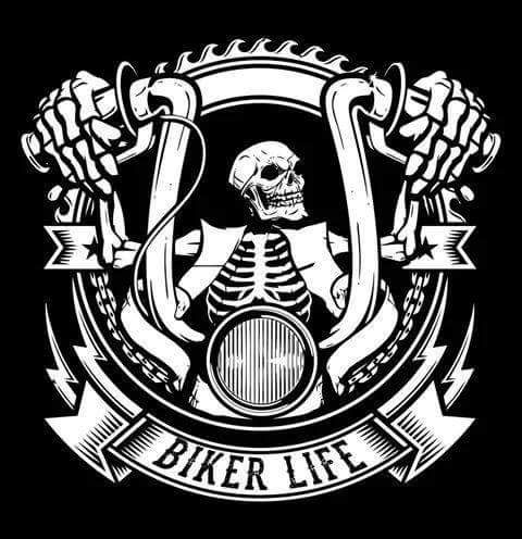 Pin By Mera Maestro On Kartun Biker Motorcycle Art Motorcycle