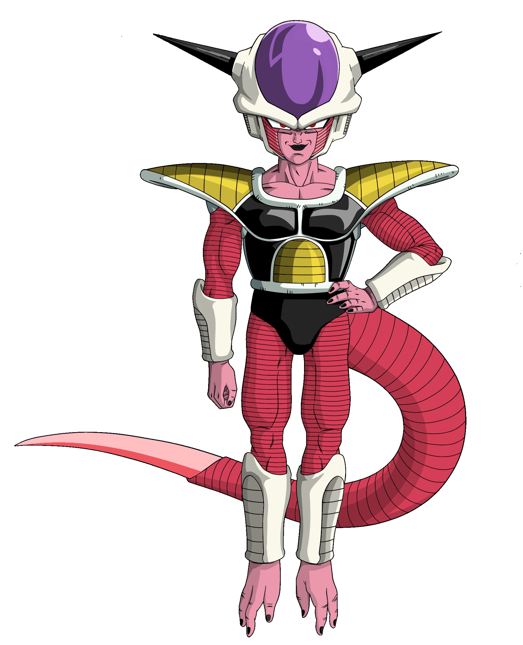 First Form Frieza Dbs Broly Stale Version 2 By Majorleaguegamintrap On Deviantart In 2021 Dragon Ball Super Dragon Ball Wallpapers Dragon Ball