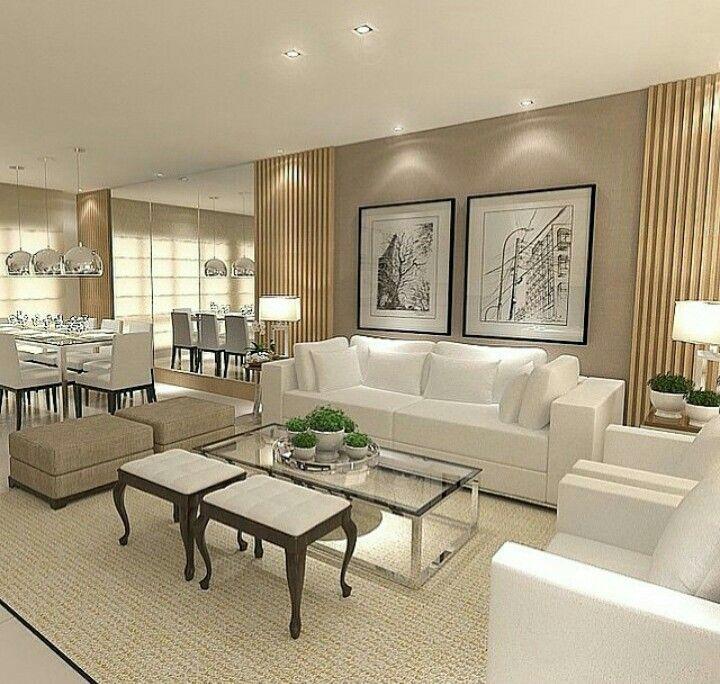 Superbe salon   design, décoration d\'intérieur, déco de luxe. Plus ...