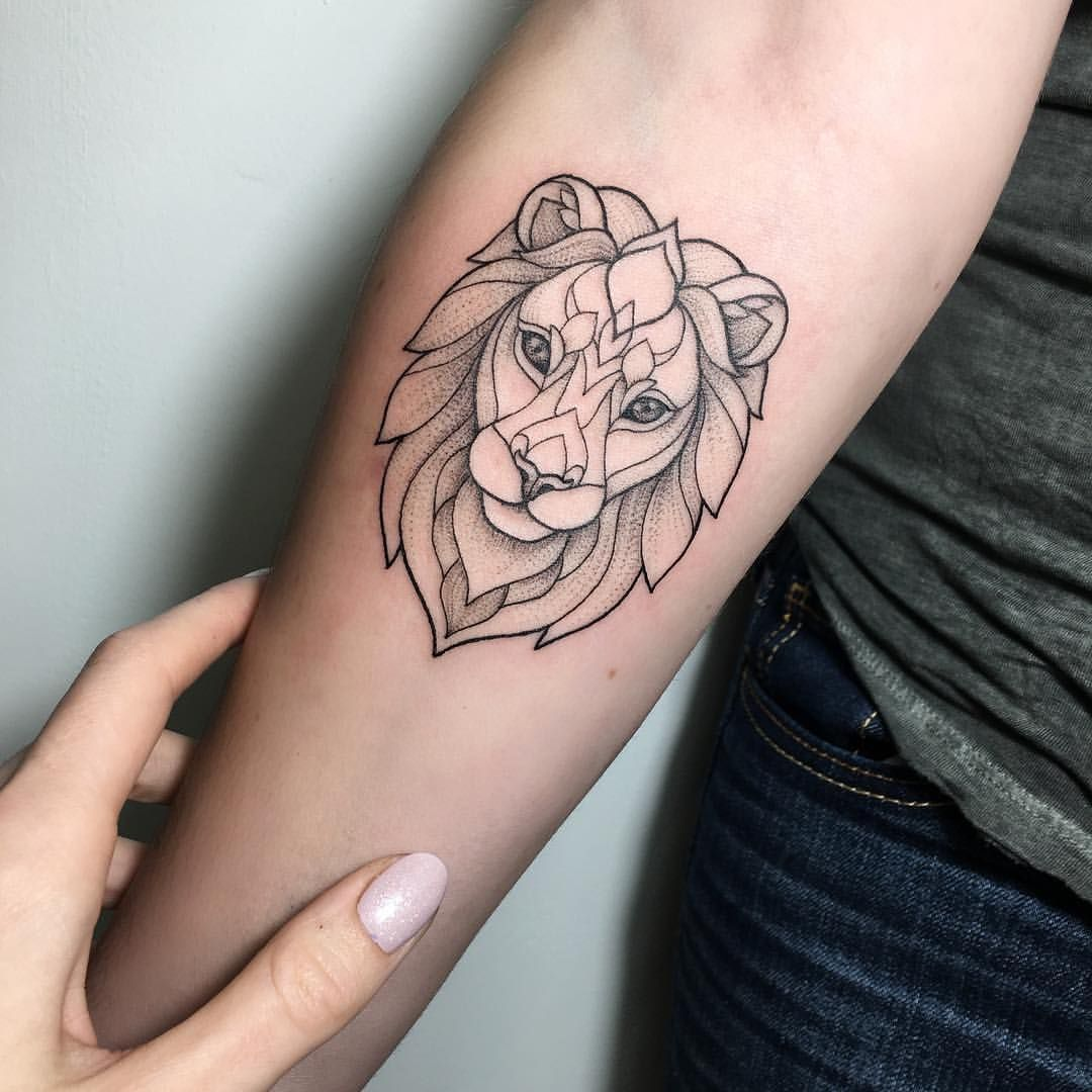 tattoo irainkers linework dotwork lion tattoo pinterest tattoo vorlagen. Black Bedroom Furniture Sets. Home Design Ideas