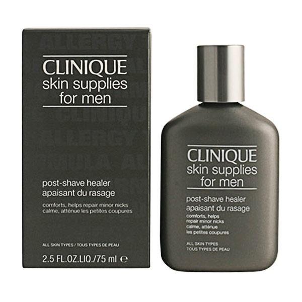 Clinique - MEN post shave healer 75 ml