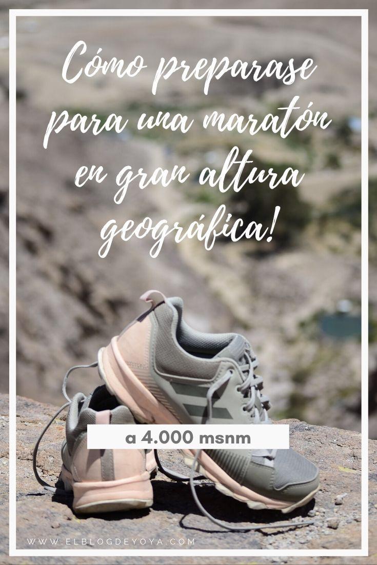 Para los que nos gusta correr, y ya llevamos un tiempo, siempre nos ponemos nuevos desafíos, como po...