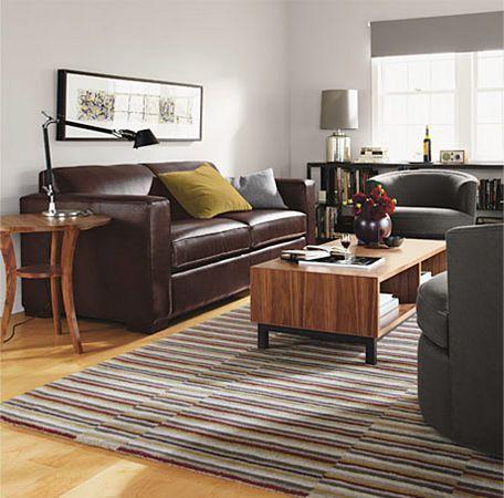 the comfy mix, living room