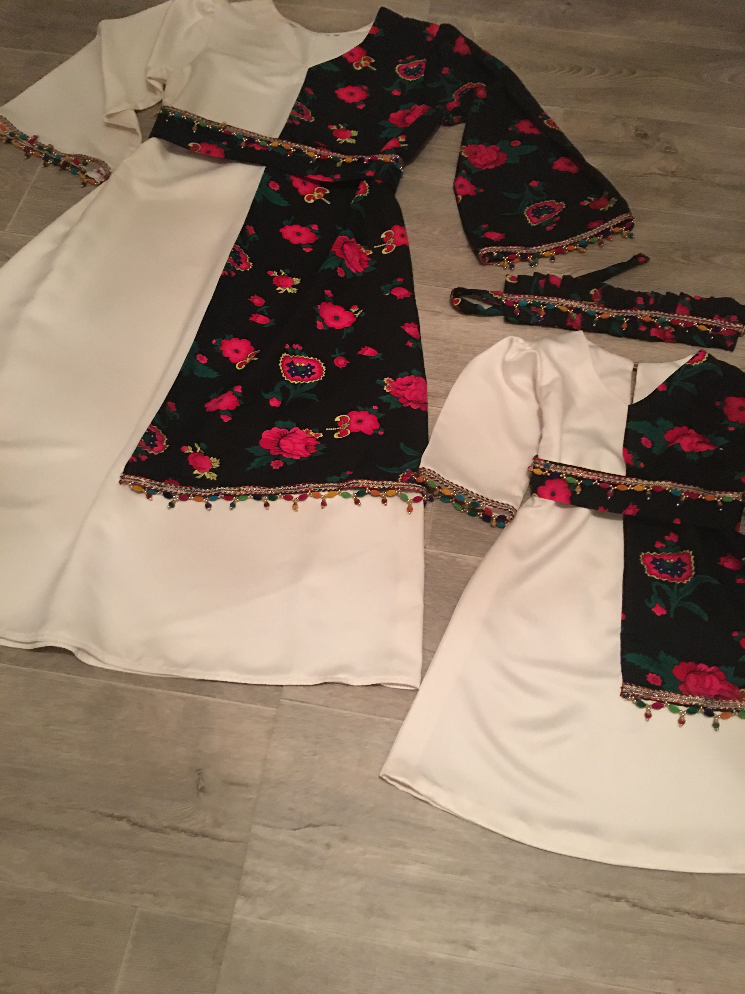 Pin By فايزة مال On Flower In 2021 Fashion Moroccan Clothing Fashion Outfits