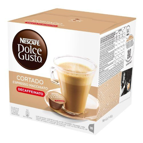 Nescafe Dolce Gusto Coffee Capsules 24 Flavours To Choose From
