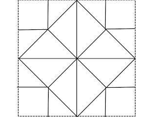 graphic relating to Printable Cootie Catcher Template named Tonyas Snacks for Lecturers: blank cootie catcher template