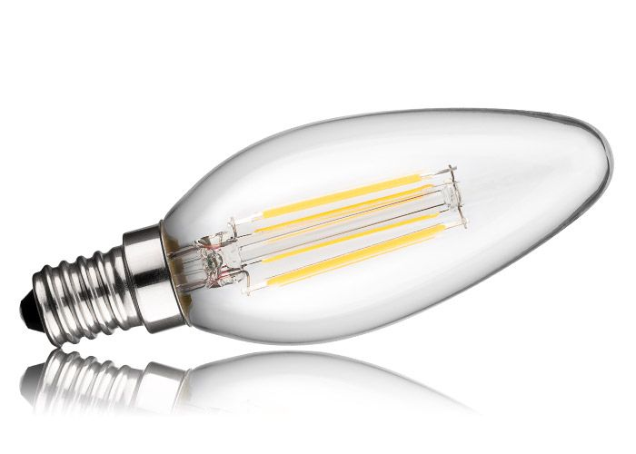 Led Lampen E14 Warmwei
