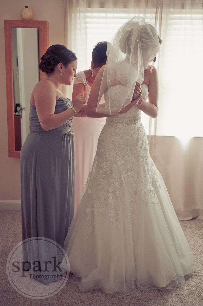 Show Us Your Wedding Day Pictures! | Pinterest | Wedding dress ...