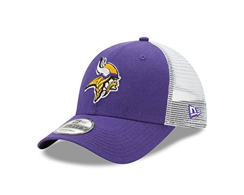 Minnesota Vikings Trucker Hat  5a25f73d7e3