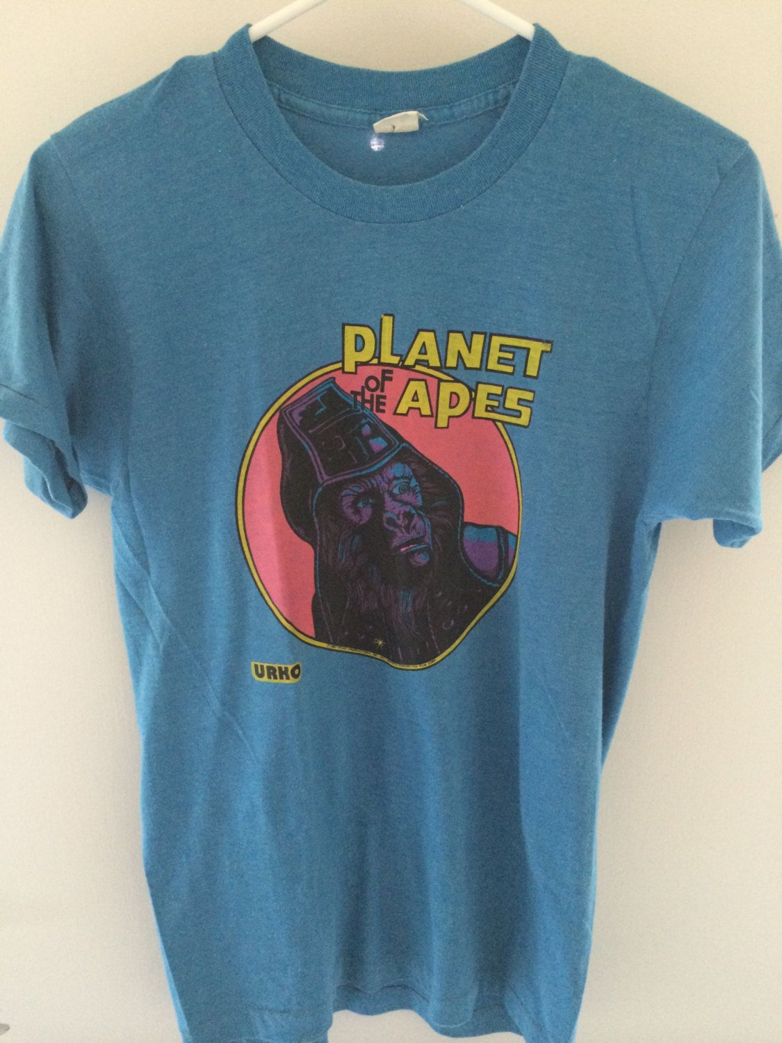 29e0eacd RARE Vintage 1967 Planet of the Apes T-shirt by Twenty30tees on Etsy ...