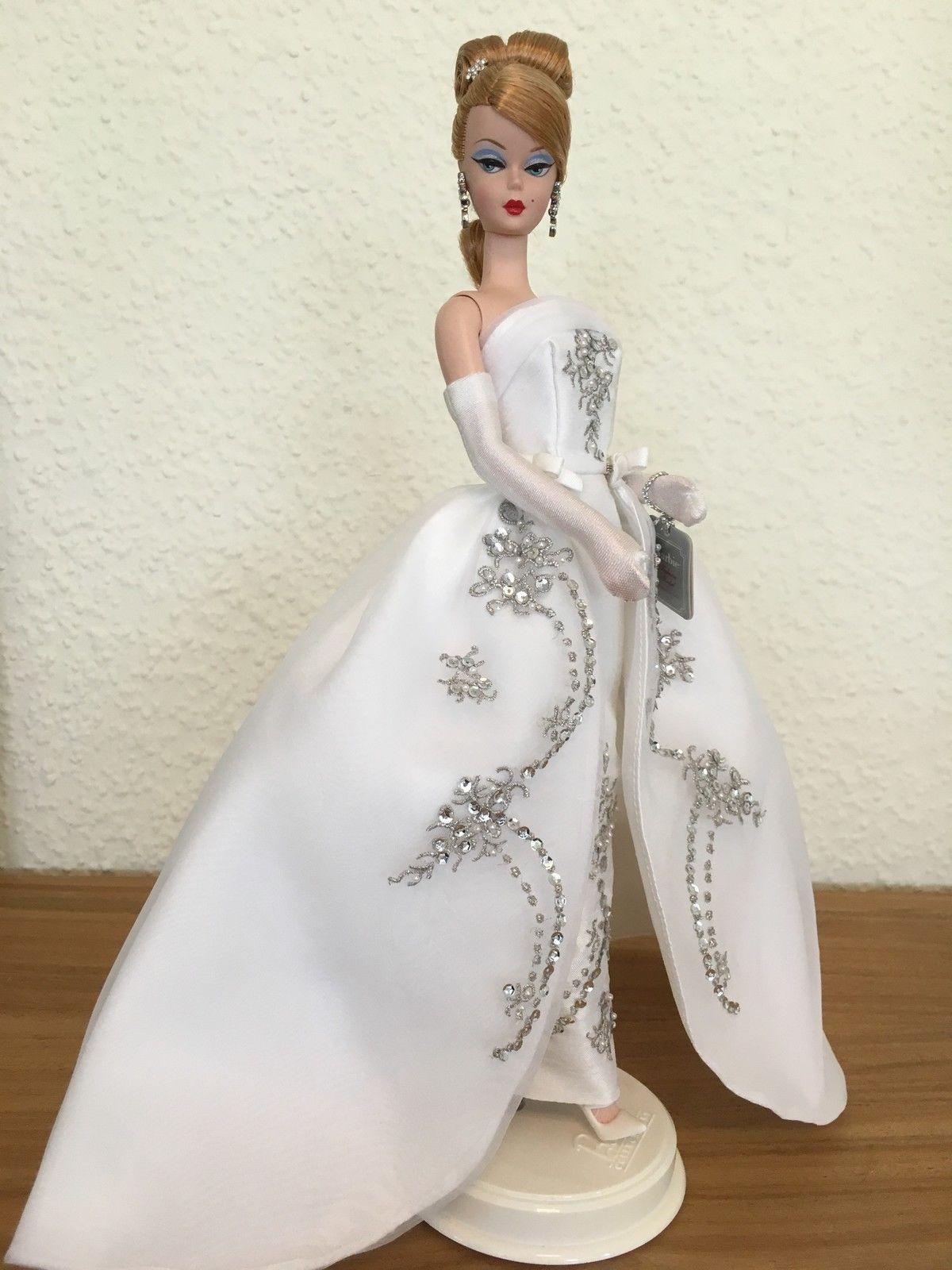 Silkstone Barbie Joyeux, aus dem Jahre 2003, Limited Edition | eBay ...