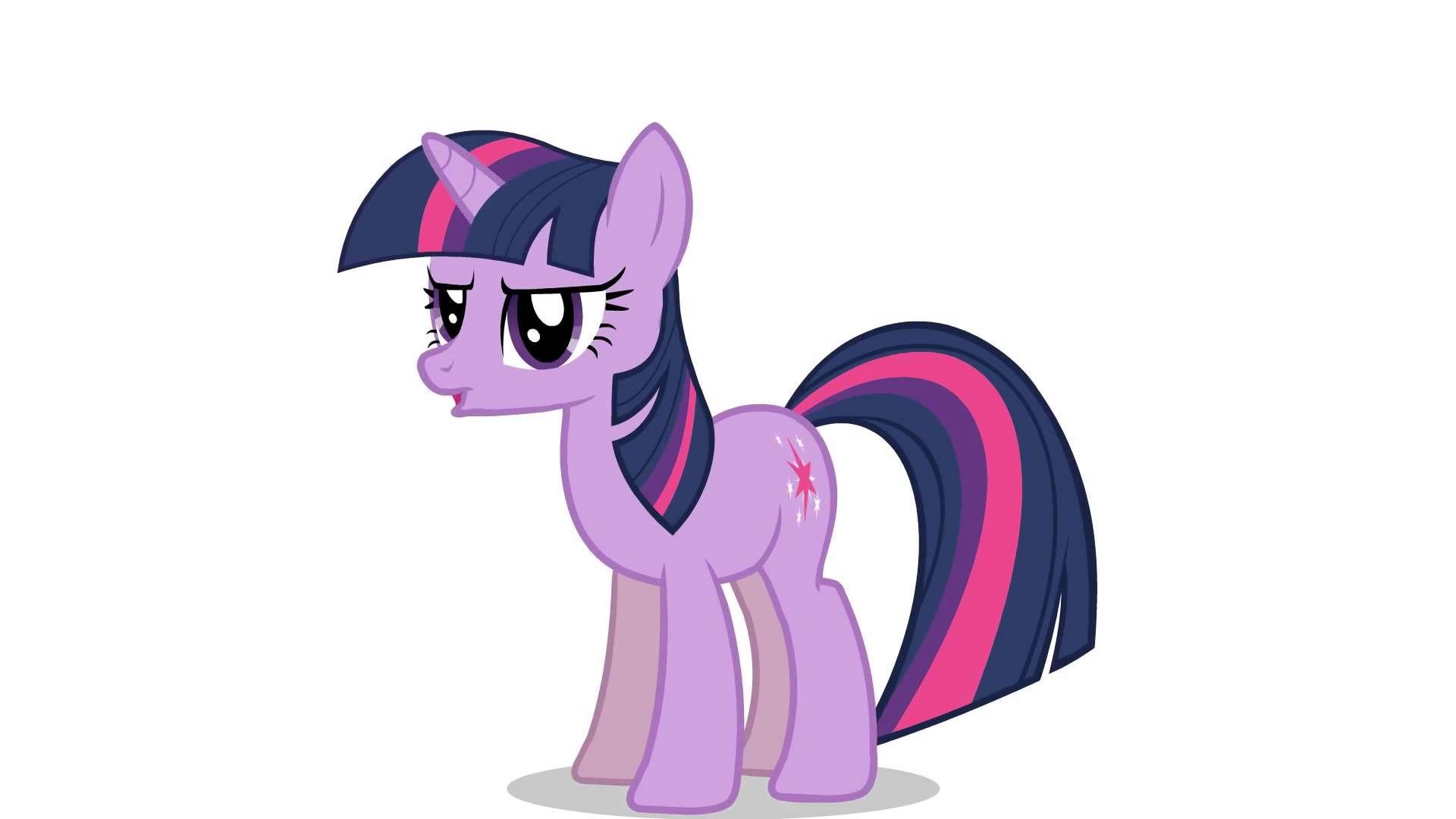 My Little Pony - Unicorn Power | MLP Videos | Pinterest ...