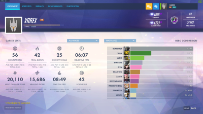 Pin by Adam Hussain on League Overwatch, Overwatch xbox