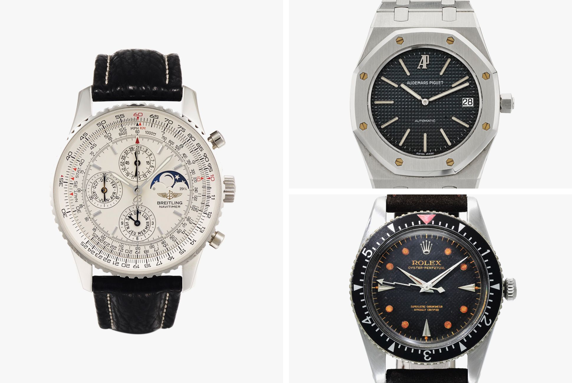 efbf6d087f1 A Quick Guide to May Geneva Watch Auctions 2017 • Gear Patrol
