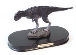 Dinosaurio carnotaurus sastrei