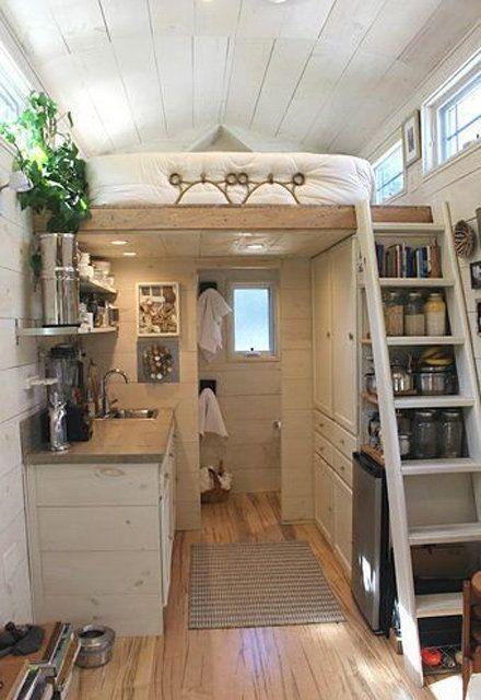 Küçük ama konforlu ev dekorasyonları - Sayfa - 5 - Kendin Yap ( DIY) Haberleri #compactliving