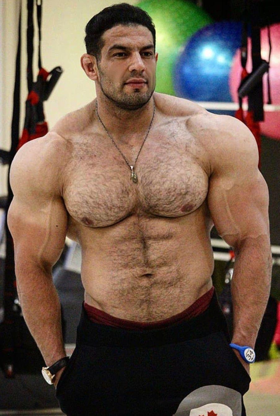 MACHO, ME RECALIENTAS¡¡¡¡ | Muscle men, Men looks, Big guys