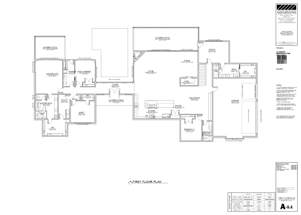Designing 1m Home In Austin Tx Floor Plan Elevations And Site Plan Bungalow Floor Plans Floor Plans Bedroom House Plans