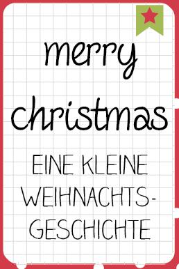 Weihnachtsfeier Geschichte.Vorlage Für Ein Kleines Faltbüchlein 15 Minuten Weihnachten