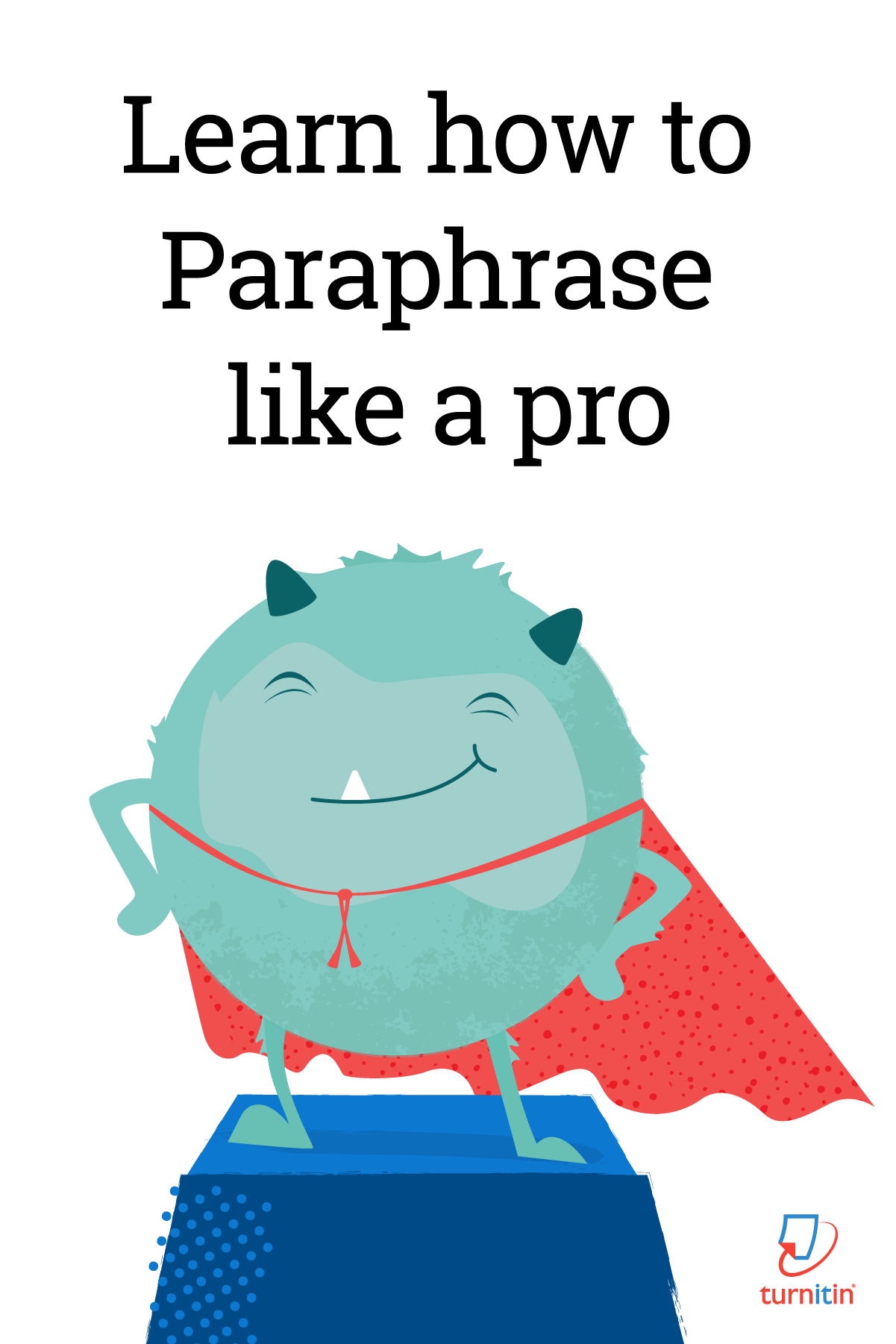 Paraphrasing The Literacy Hero We Should All Care About