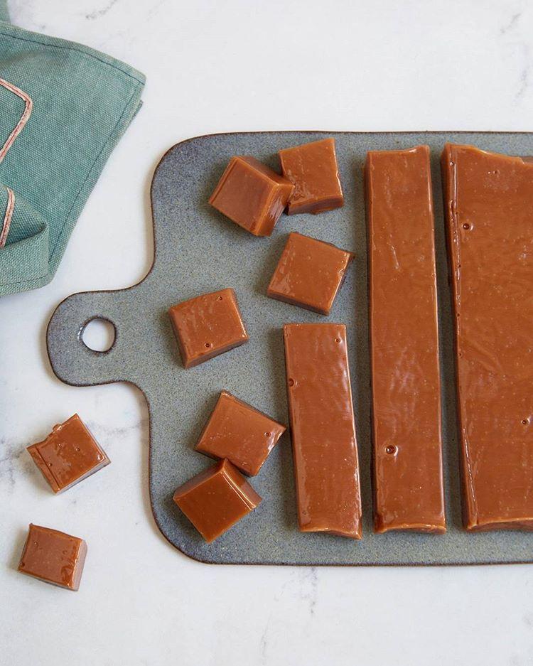 Caramelos de chocolate 🍬 🍫