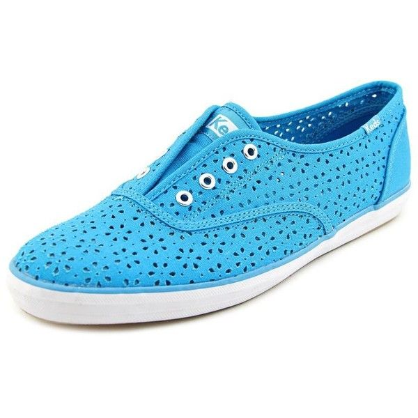 e46fbcdf750 Keds Champion Perf Women Sneakers ( 28) ❤ liked on Polyvore featuring shoes