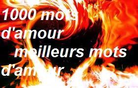 1000 Mots Damour Meilleurs Mots Damour Romantique