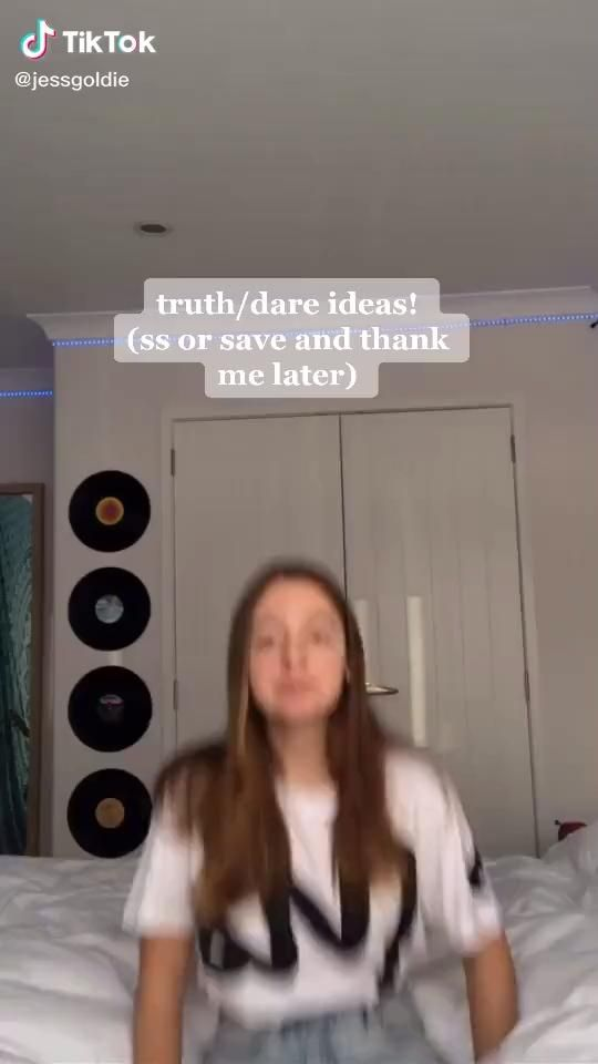 Truth Or Dare Questions Video In 2020 Things To Do At A Sleepover Dare Questions Truth Or Dare Questions
