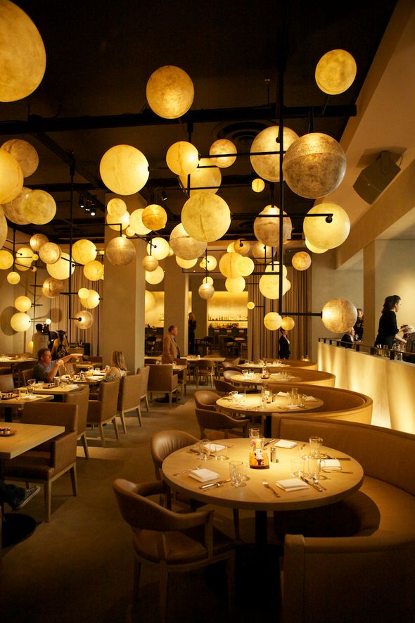 The Pump Room Public Hotel Chicago Is An Awesome Restaurant Menu Was Crafted By Chef Jean Georges Vongerichten Focal Point Lighting