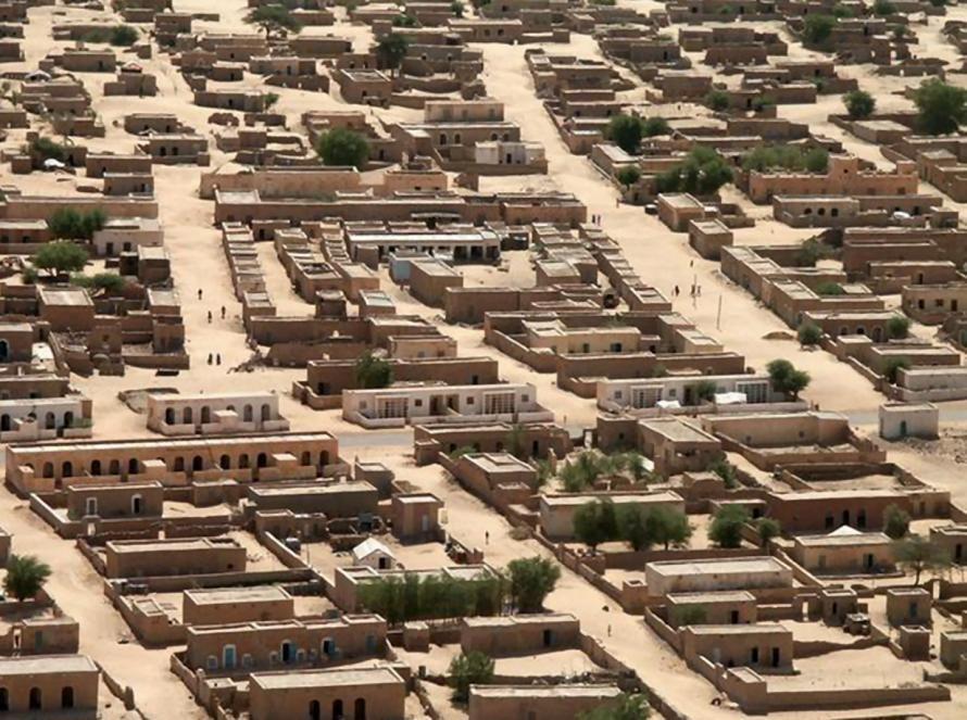 Nouakchott, Mauritania - Tourist Destinations