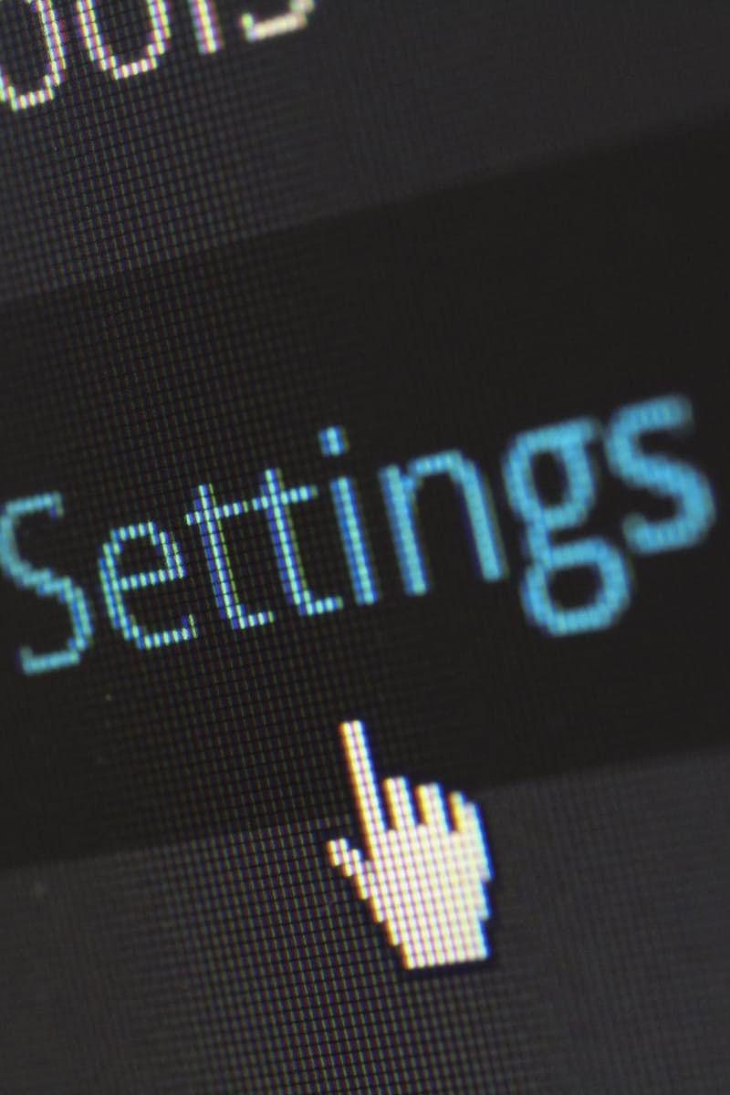 Foto grátis de internet, tecnologia, computador, display