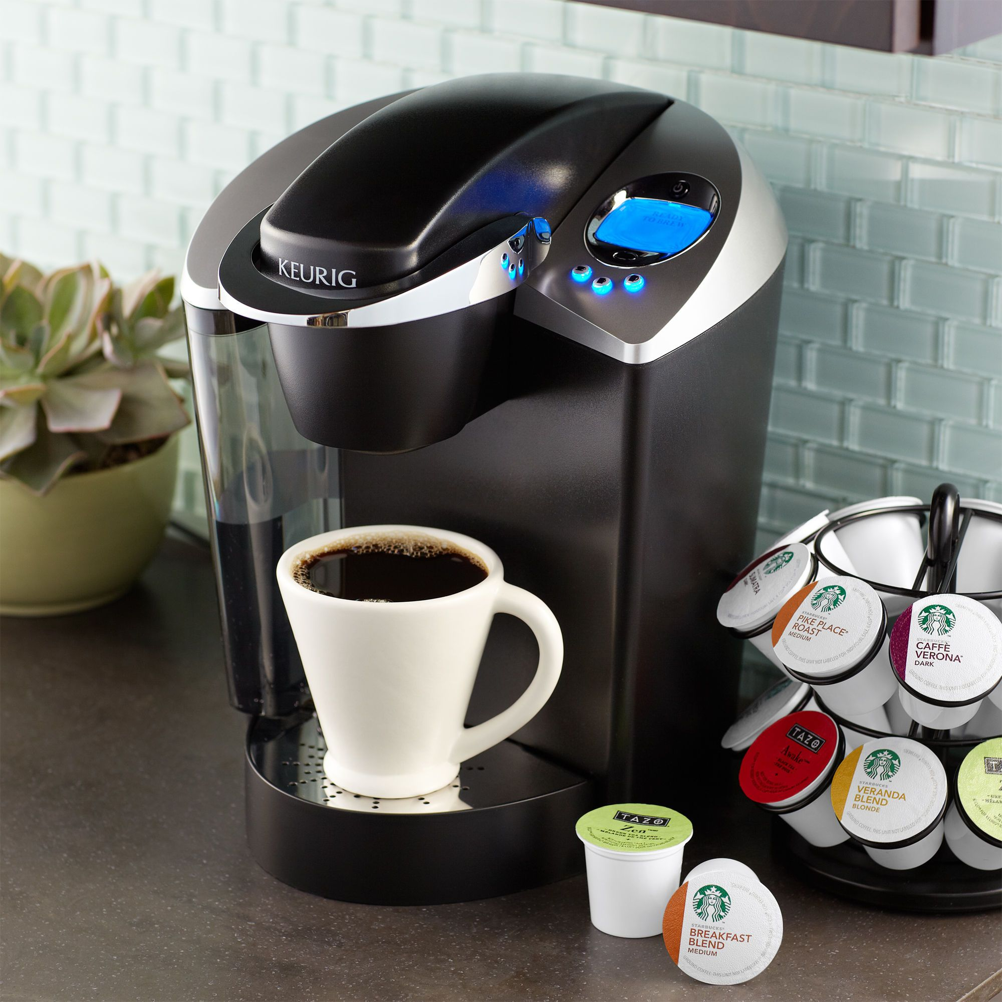 B60 Keurig Special Edition Brewing System A Single Cup Home With Modern Styling